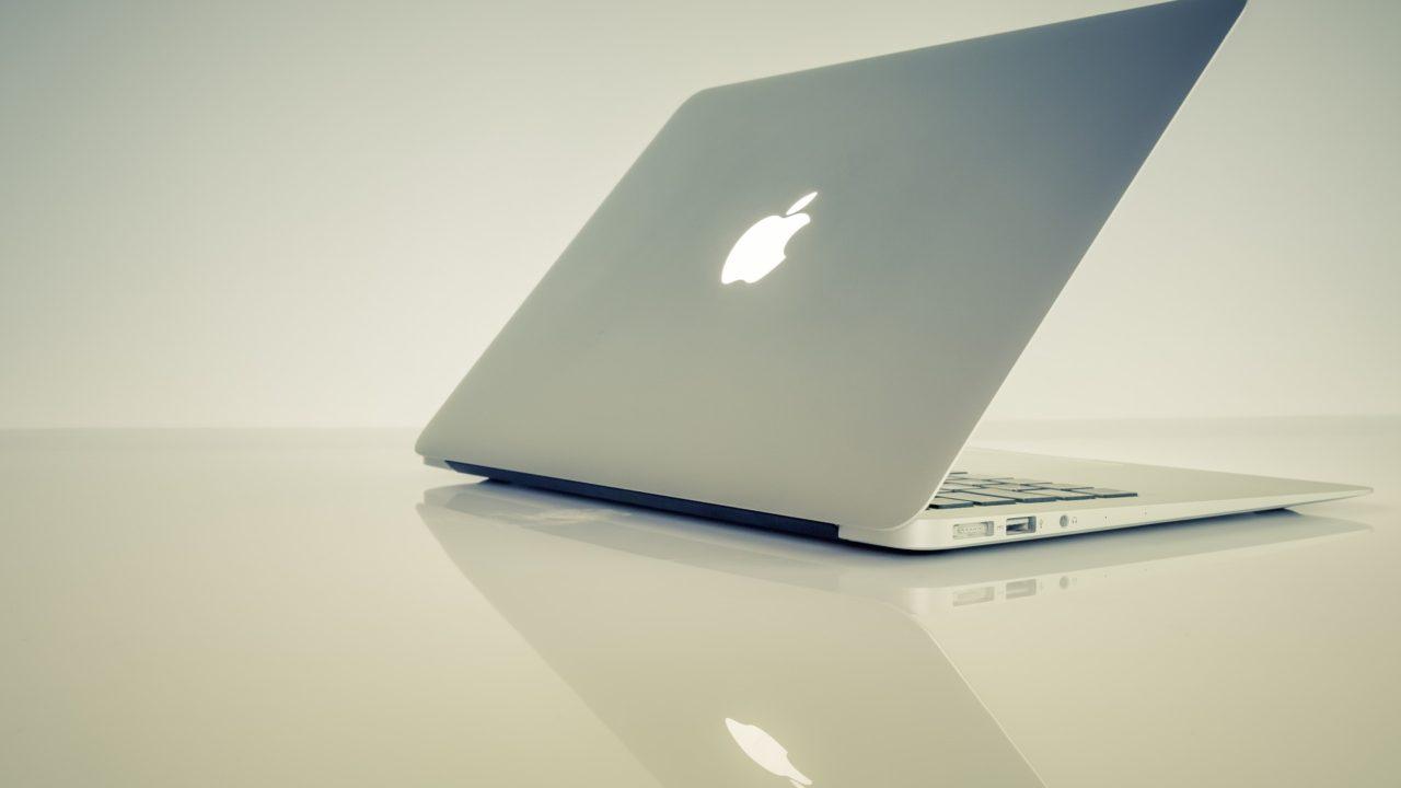 初心者に朗報 Macのカメラで画面撮影 収録する簡単な方法 Tabibito Blog